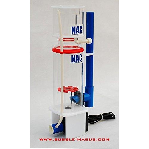 Bubble Magus BM-C3+ Protein Skimmer - Coralvue Octopus Needle Wheel