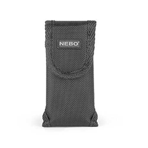 Nebo Flashlight Holster Belt Loop