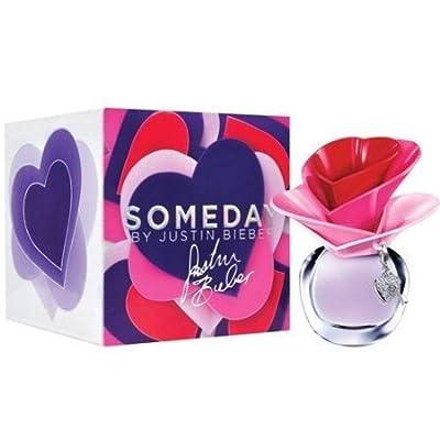 JUSTIN BIEBER Someday Ladies By Justin Bieber - Edp Spray