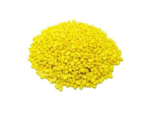 Yellow Split Lentils (Moong Dall Yellow) 100g
