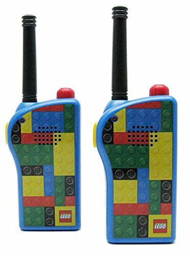 Digital Blue Lego Walkie Talkies by Digital Blue (Image #2)