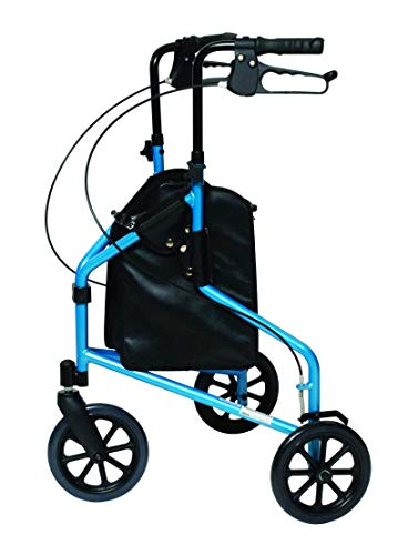 Lumex 3-Wheel Cruiser, Bondi Blue, 609201B