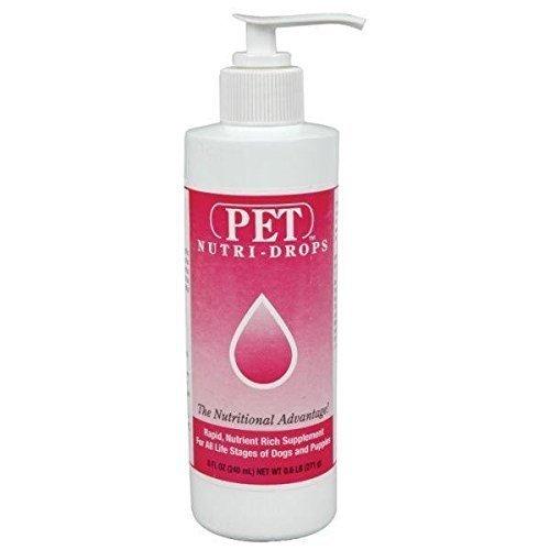 - Pet Nutri-Drops - 8 oz