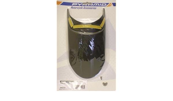 Pirámide plásticos Suzuki GS500 Fender extensor 050015: Amazon.es: Coche y moto