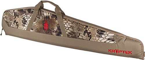 Kryptek Aeron Camo Scoped Rifle Case, Highlander, 48