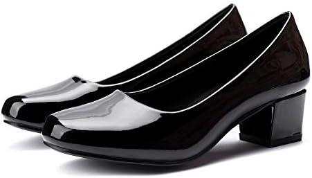 GUCHENG Dress Low Office Shoes Women's