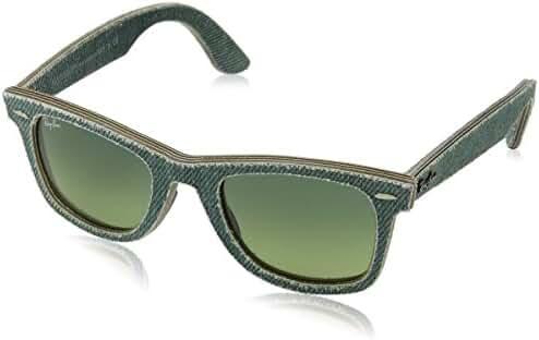 Ray-Ban RB2140 Wayfarer Floral Sunglasses
