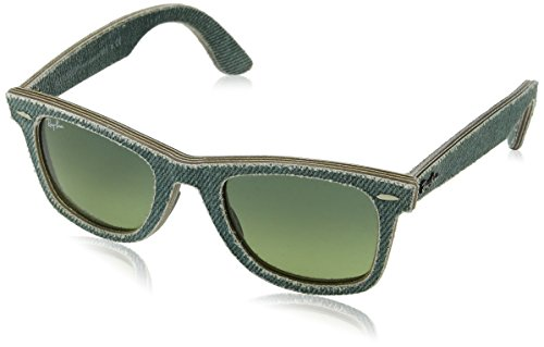 Ray-Ban Unisex 0RB2140 Green - Ban Ray Amazon Sunglasses Us