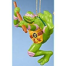 Teenage Mutant Ninja Turtles Donatello Christmas Ornament
