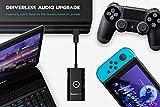 Creative Sound Blaster G3 USB-C External Gaming USB