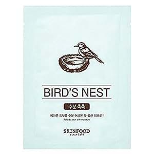 Skinfood Beauty In A Food Mask Sheet Bird's Nest, 20ml