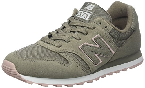 military New conch Balance Green Mms 373 Homme Baskets Urban Beige Shell S8X8xw