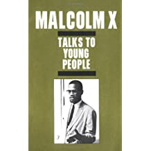 Online Malcolm X Book