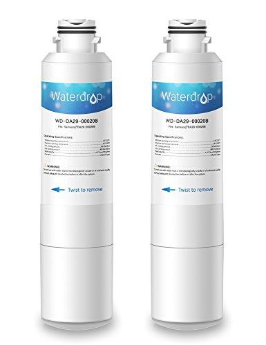samsung water filter for fridge - 2