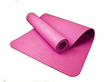 YROAR 3.14 Tasteless TPE Yoga Mat Widened Thickened Anti ...