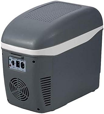 Aaedrag Cool box más frío caliente fría portátil portátil ...