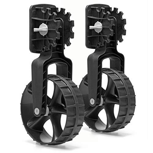 C-Tug Dinghy Wheels by C-Tug