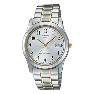 Casio Men's Watch MTP1141G-7BRDF