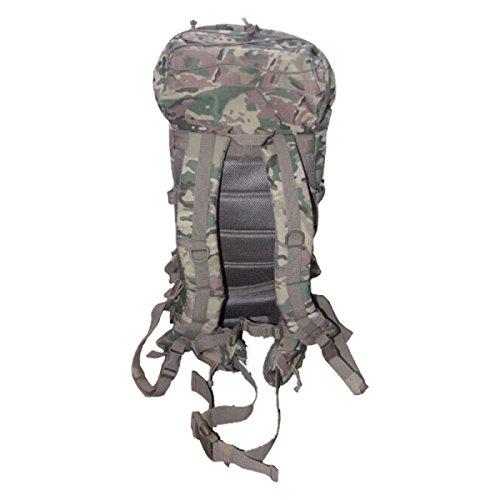 Military Tactical Rucksack Outdoors Rucksack Rucksack Wasserdichte Reise Wandern Rucksack