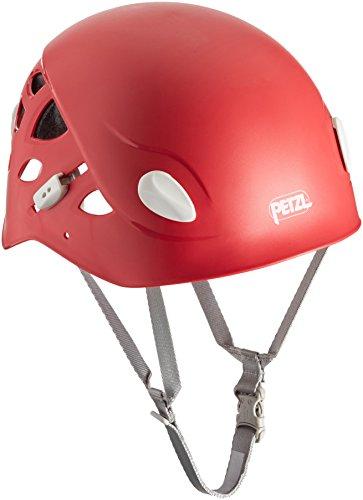PETZL - ELIA, Versatile Helmet for Women, Red