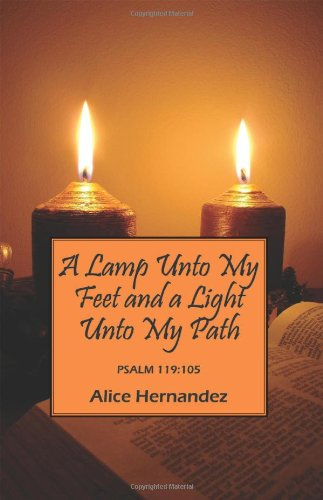 A Lamp Unto My Feet A Light Unto My Path in US - 8