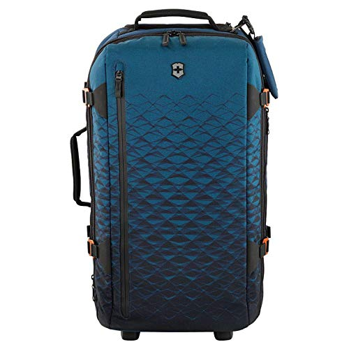 Victorinox Nylon 65 cms Teal Travel Duffle (601481)