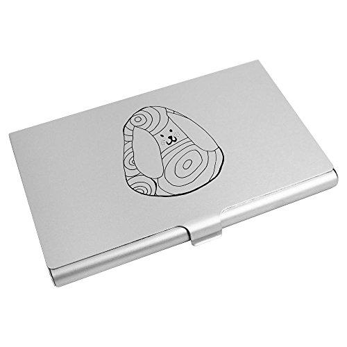 Card CH00008439 Azeeda Bunny Business Wallet Card Holder 'Cute Rabbit' Credit BZqIOH