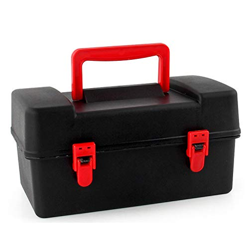 Gosear Box for Beyblade, Case for Beyblades Portable Durable Plastic Storage Carrying Case Box Organizer for Beyblade Burst Gyro Launcher Accessories Children Kids