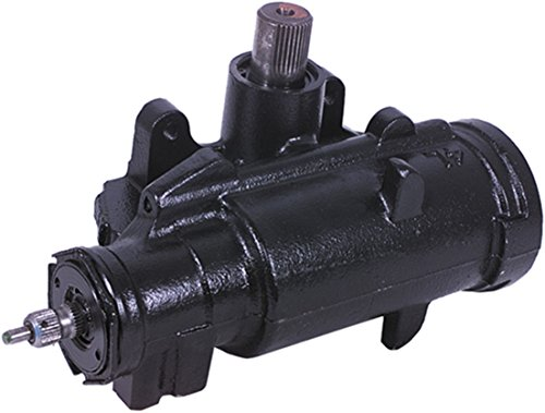 Cardone 27-7524 Remanufactured Power Steering Gear
