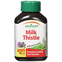 Jamieson Milk Thistle