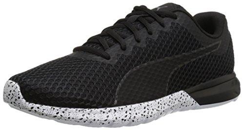 Price comparison product image PUMA Men's Vigor Mono Cross-Trainer Shoe,  Puma Black / Quiet Shade