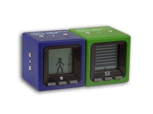 Cube World™ Series 3: Chief & Dash by Mattel
