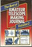 Best of Amateur Telescope Making Journal : Volume 1, , 0943396778