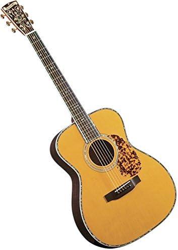 Blueridge BR-183 14-fret 000 Guitarra Acústica W/Bonus Deluxe ...