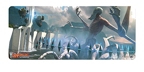 Magic the Gathering: Battle for Zendikar 6ft Table Play Mat - Aligned Hedron Network by Ultra Pro