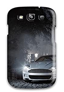 New Premium AnthonyJNixon Aston Martin Wallpaper Skin Case Cover Excellent Fitted For Galaxy S3