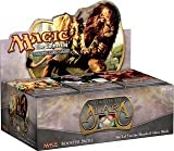 Magic The Gathering Card Game - Shards Of Alara Booster Box - 36p15c