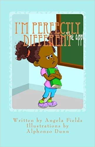 amazon com i m perfectly different the adventures of mrs pleasant