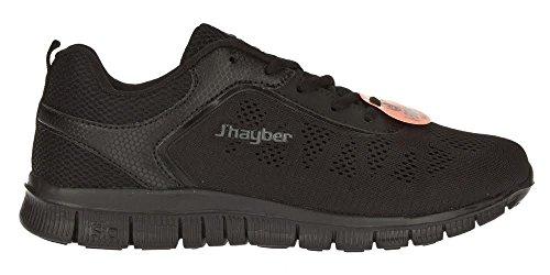 J'hayber - J'hayber CHASERO NEGRO ZA58847 - W14346
