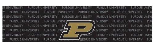Purdue Boilermakers NCAA Logo