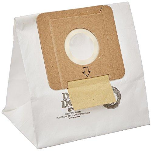 Royal Dirt Devil Paper Bag, Type O Sd30040 Allergen (Pack of 3)