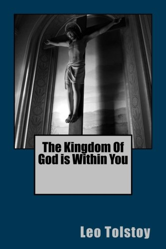 Download The Kingdom Of God is Within You pdf epub