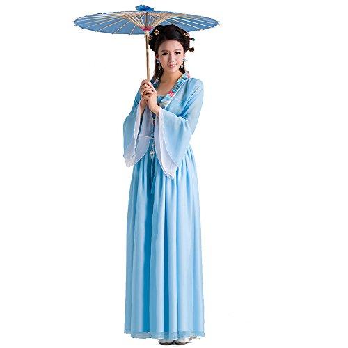 Harry Shops Fairy Elegant Costume Cosplay Chinese version of Romeo and Juliet-Women-Medium