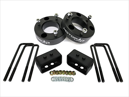MotoFab Lifts F150-3F-2R 3' Front and 2' Rear Leveling lift kit for 2004-2014 Ford F150