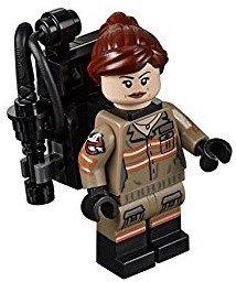 LEGO Ghostbusters gb016 Erin Gilbert