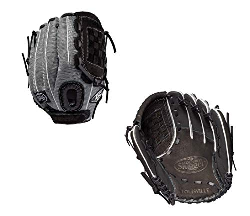 Louisville Slugger - 2019 Genesis Youth Baseball Infield/Pitchers Mitt - 11