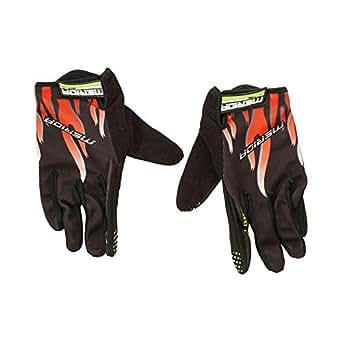 Merida 860614 Pro Team Motorcycle Gloves
