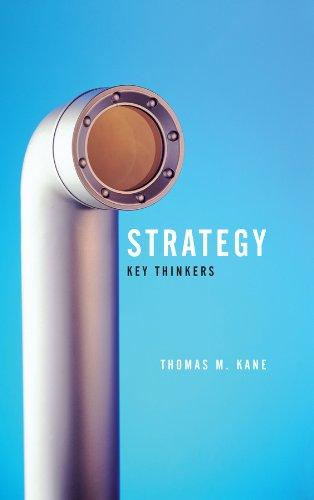 Strategy: Key Thinkers