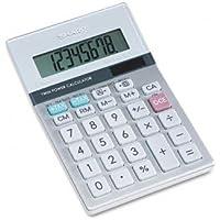 EL330MB Portable Desktop Calculator