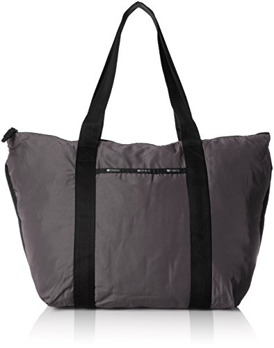 LeSportsac Travel Large On The Go Tote, shadow t ()